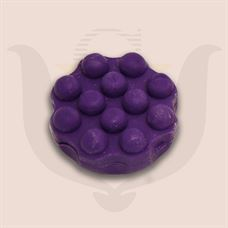 Picture of Olive Oil Soap for massage 140gr. Lavender