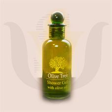 "Picture of ""Olive Tree""  Shower Gel 40ml"