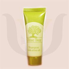 "Picture of ""Olive Tree"" Shampoo 30ml"