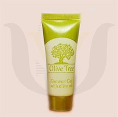 "Picture of ""Olive Tree""  Shower Gel 30ml"